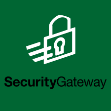 Hosted Secure Email Gateway